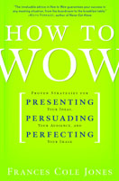 How To Wow Book