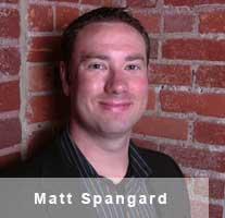 Image of Matt Spangard