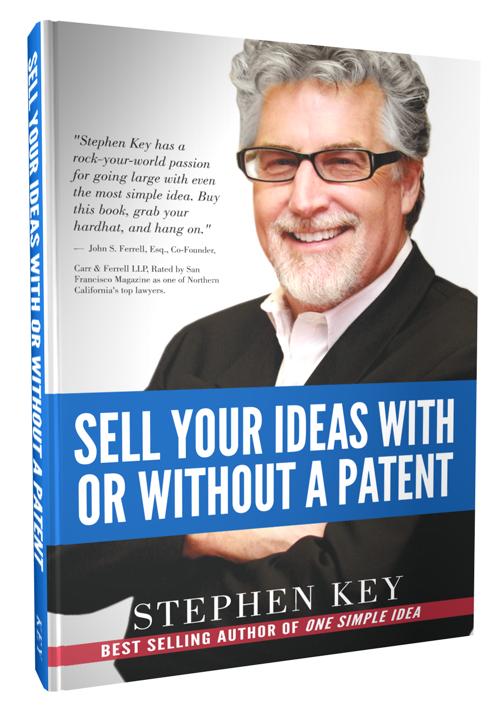Patent Book