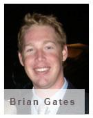Brian Gates