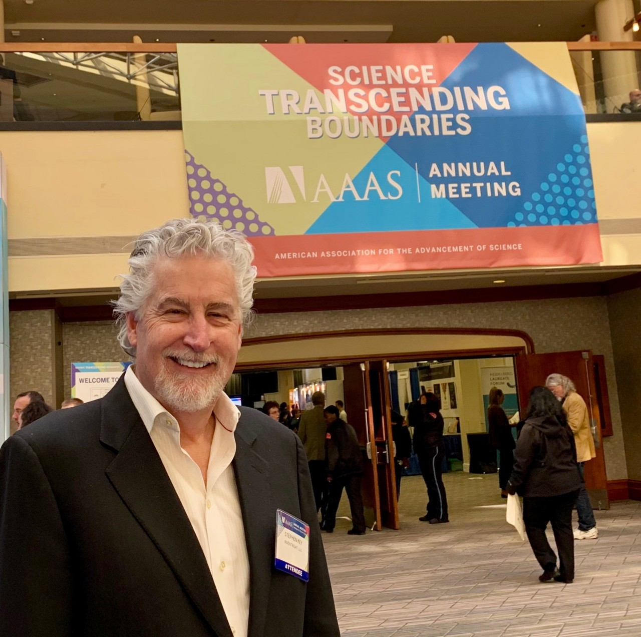 b2ap3_large_AAAS-Annual-Meeting-SK Celebrating Invention During the 2019 AAAS Annu... Inventing,licensing –,Invention Ambassadors,AAAS