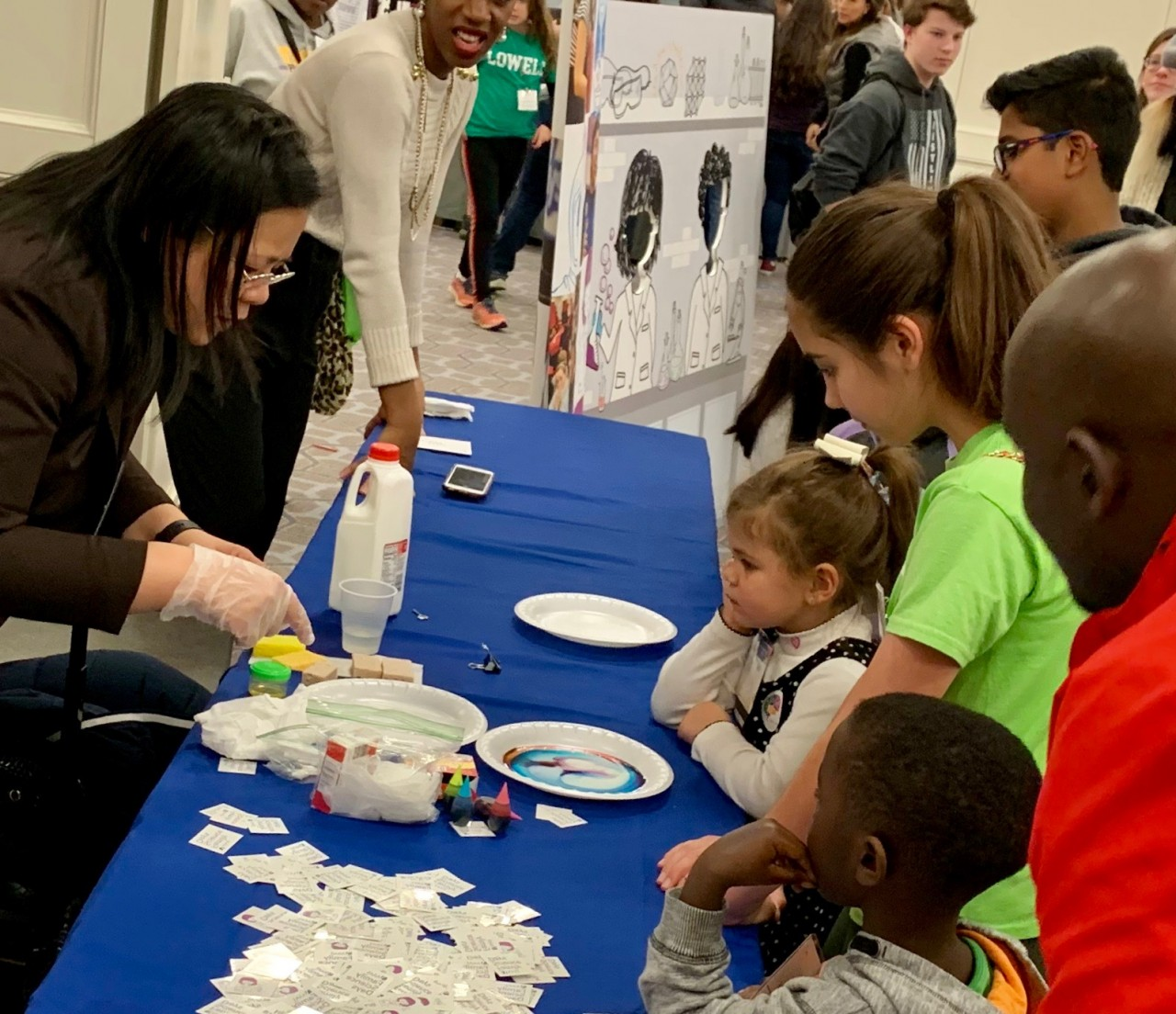 b2ap3_large_Florence-Lu-children-2 Celebrating Invention During the 2019 AAAS Annu... Inventing,licensing –,Invention Ambassadors,AAAS