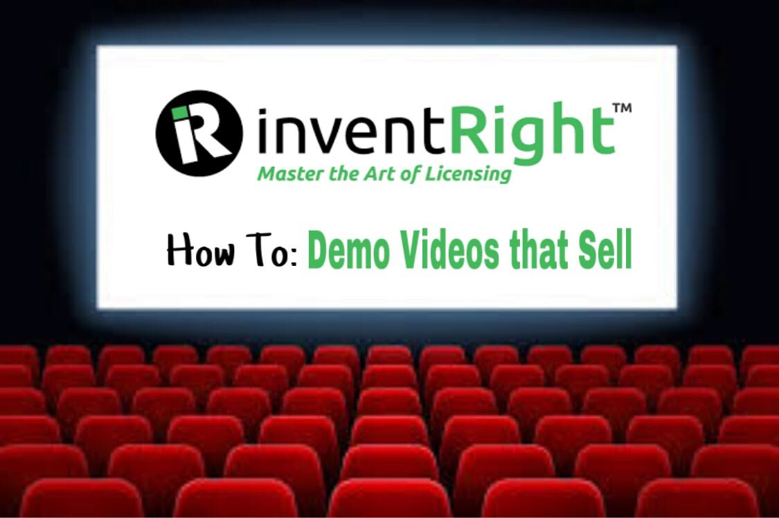 How to Make a Demo Video That Sells