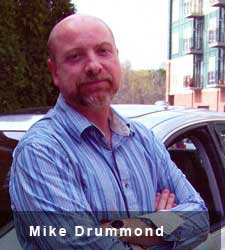 Mike Drummand - Editor Inventors Digest