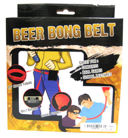 beerbongbelt