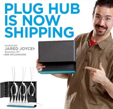 jared joyce plughub