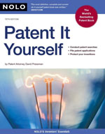 patentityourself Press | inventRight inventright, inventor, idea, stephen key, andrew krauss, patent, ppa, companies looking for ideas, entrepreneur, one simple idea